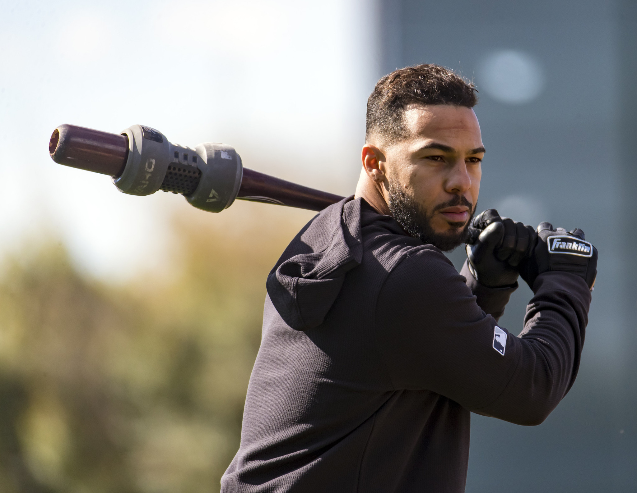 Updates from White Sox spring training: Yolmer Sanchez still can have 'fun' at second base and Nick Madrigal can be 'awesome' at that spot