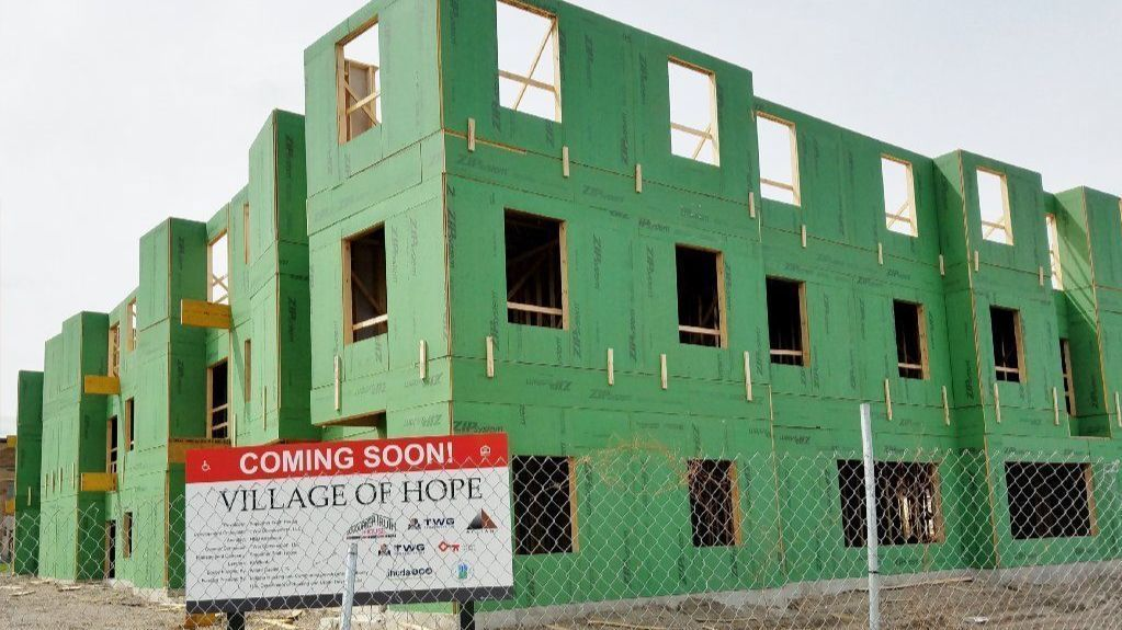 Gary homeless project contractors cited for pay violations