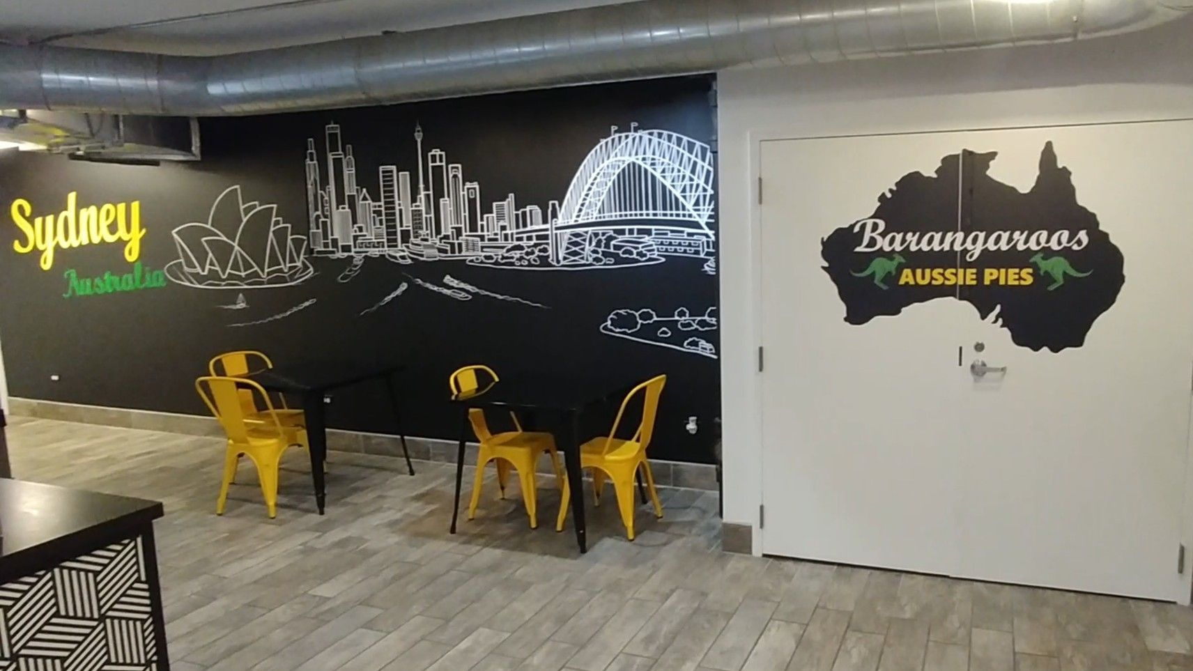 Barangaroos Aussie Pies comes to Lakeview from Down Under, plus other restaurant news
