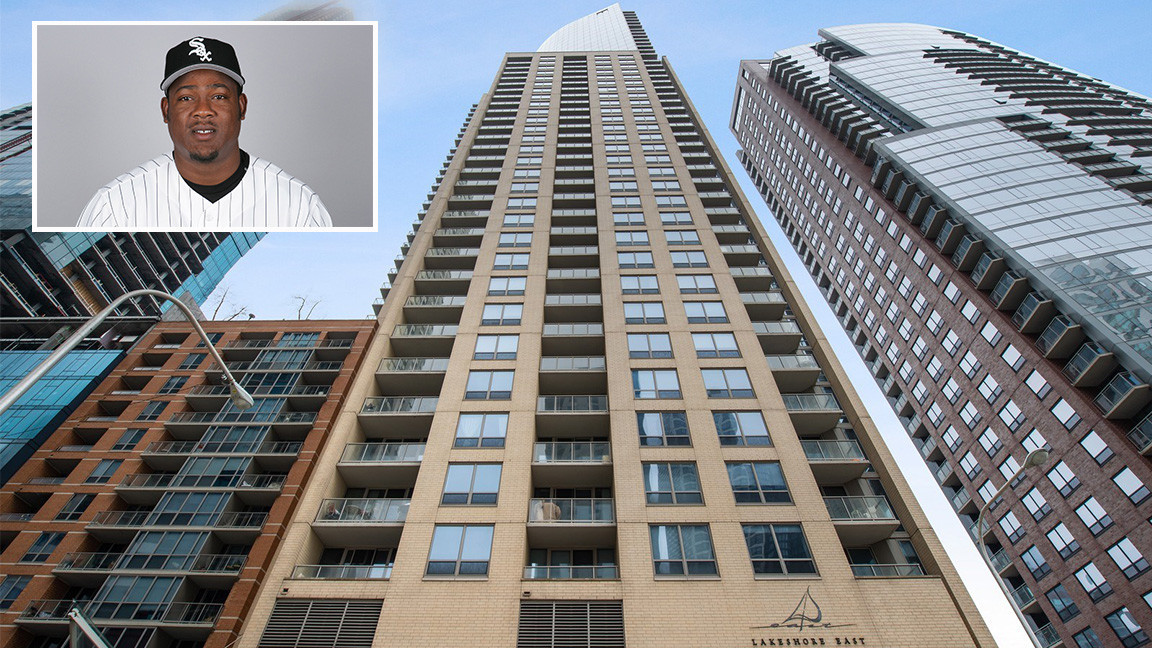 Former White Sox infielder Juan Uribe sells Near East Side condo for $885,000