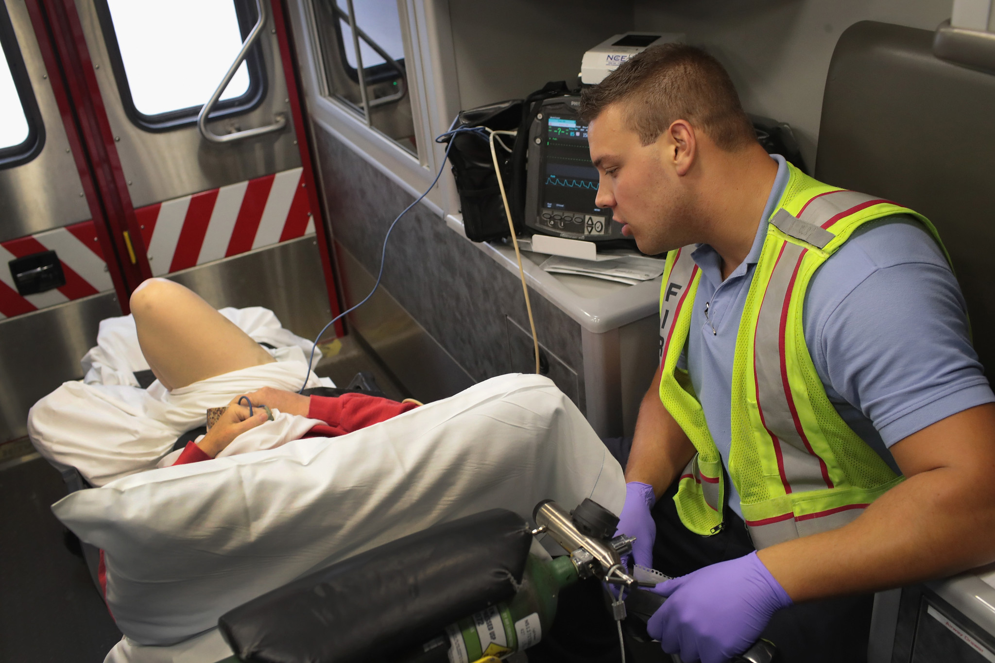 Amid The Opioid Crisis A Different Drug Comes Roaring Back Scourge >> Flipboard Even In Best Case Scenario Opioid Overdose Deaths Will