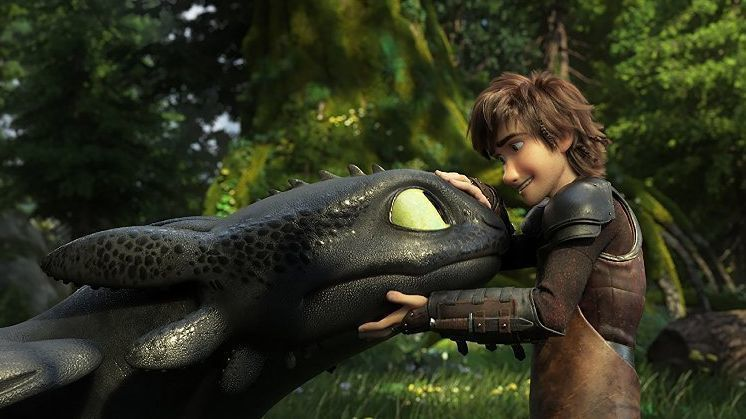 'How to Train Your Dragon: The Hidden World' review: Go Vikings! Go dragons!