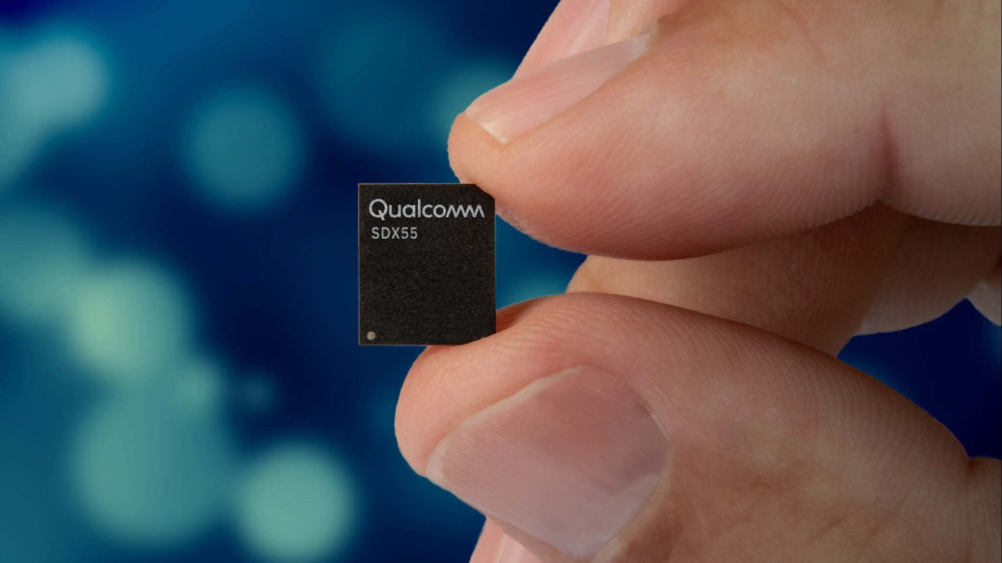 Qualcomm's latest 5G chips to deliver 7 gigabits per second speeds to mobile devices