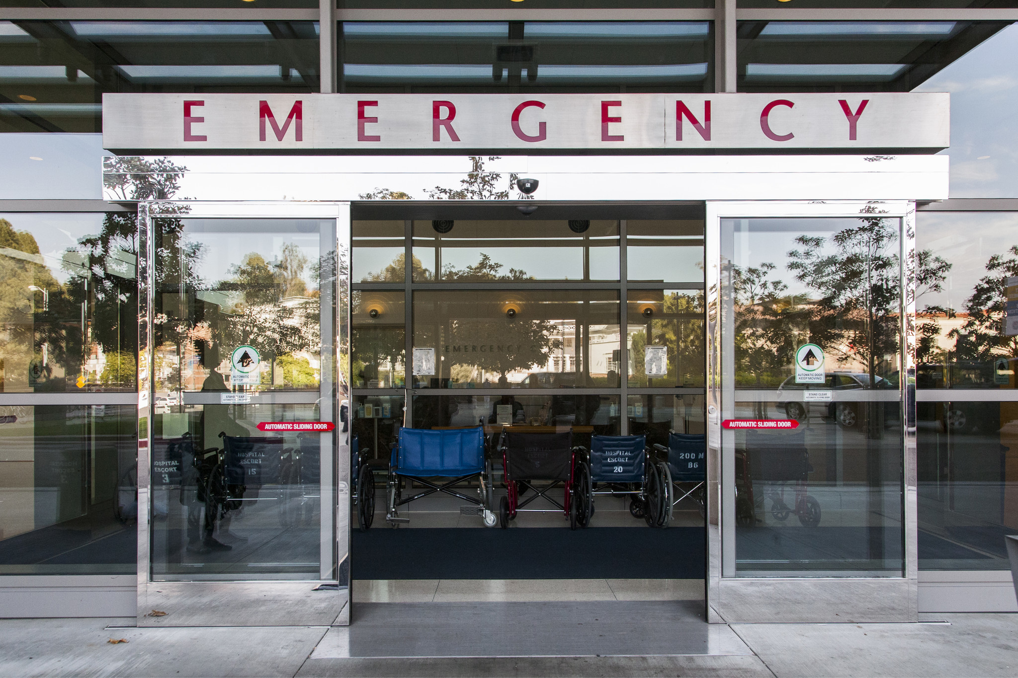 Discharged, dismissed: ERs often miss chance to set overdose survivors on 'better path'