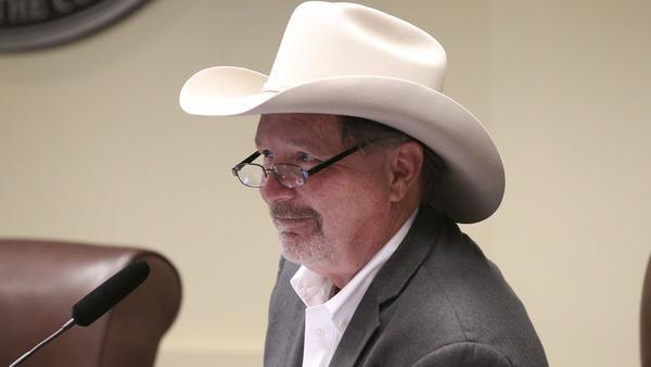 Poway Mayor Steve Vaus to run for seat on county Board of Supervisors