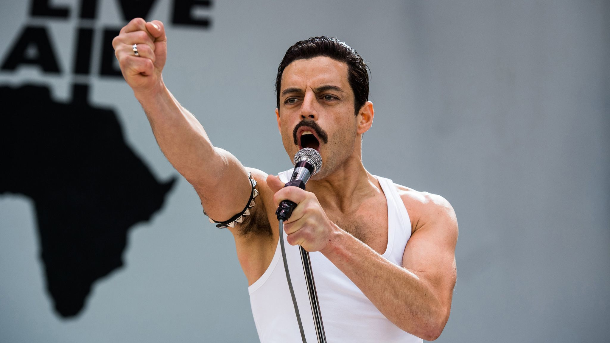 Here's the problem with 'Bohemian Rhapsody' (and every musical biopic ever made)