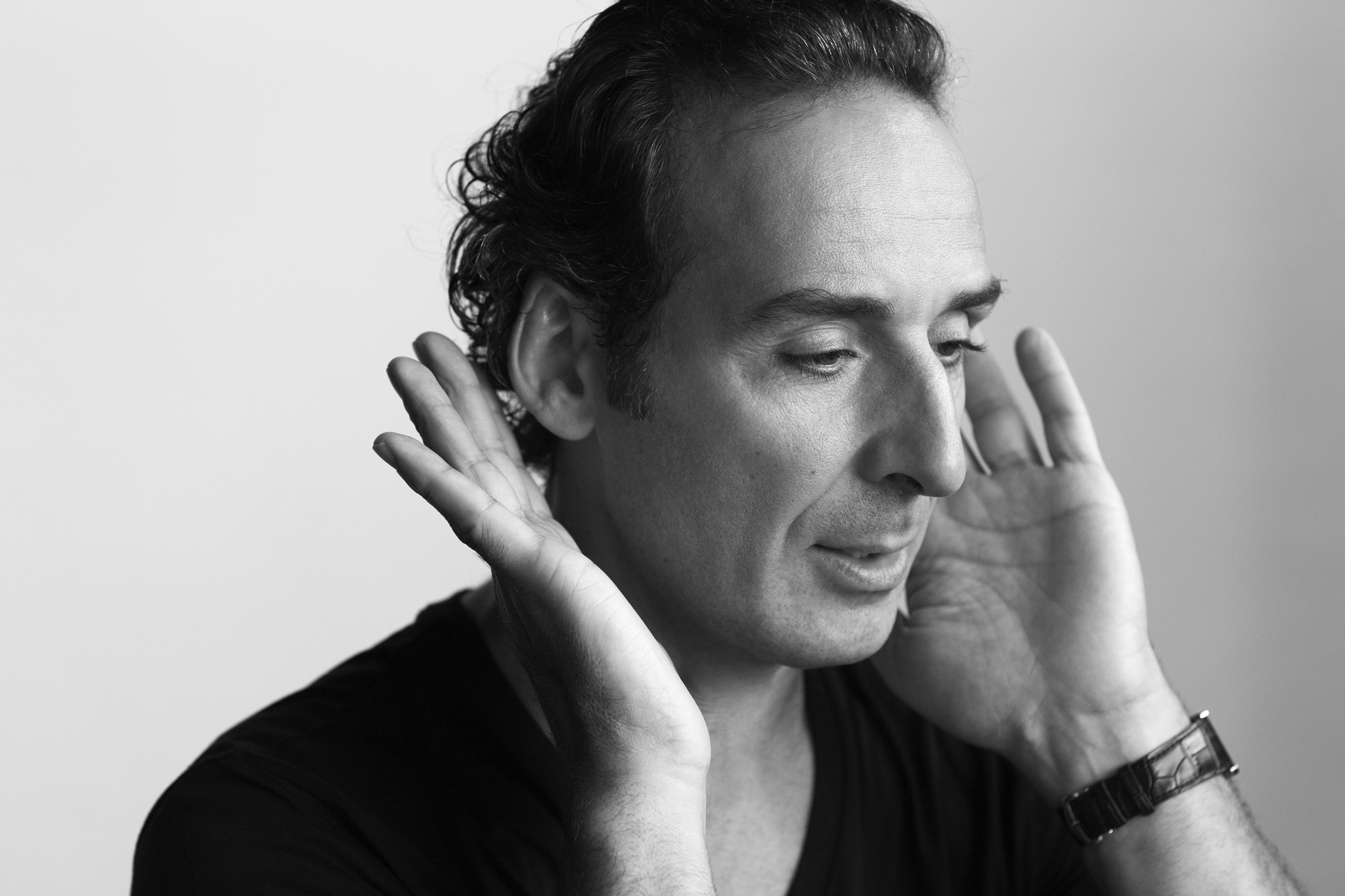 Oscar-winning film composer Alexandre Desplat writes his first opera, and it's personal