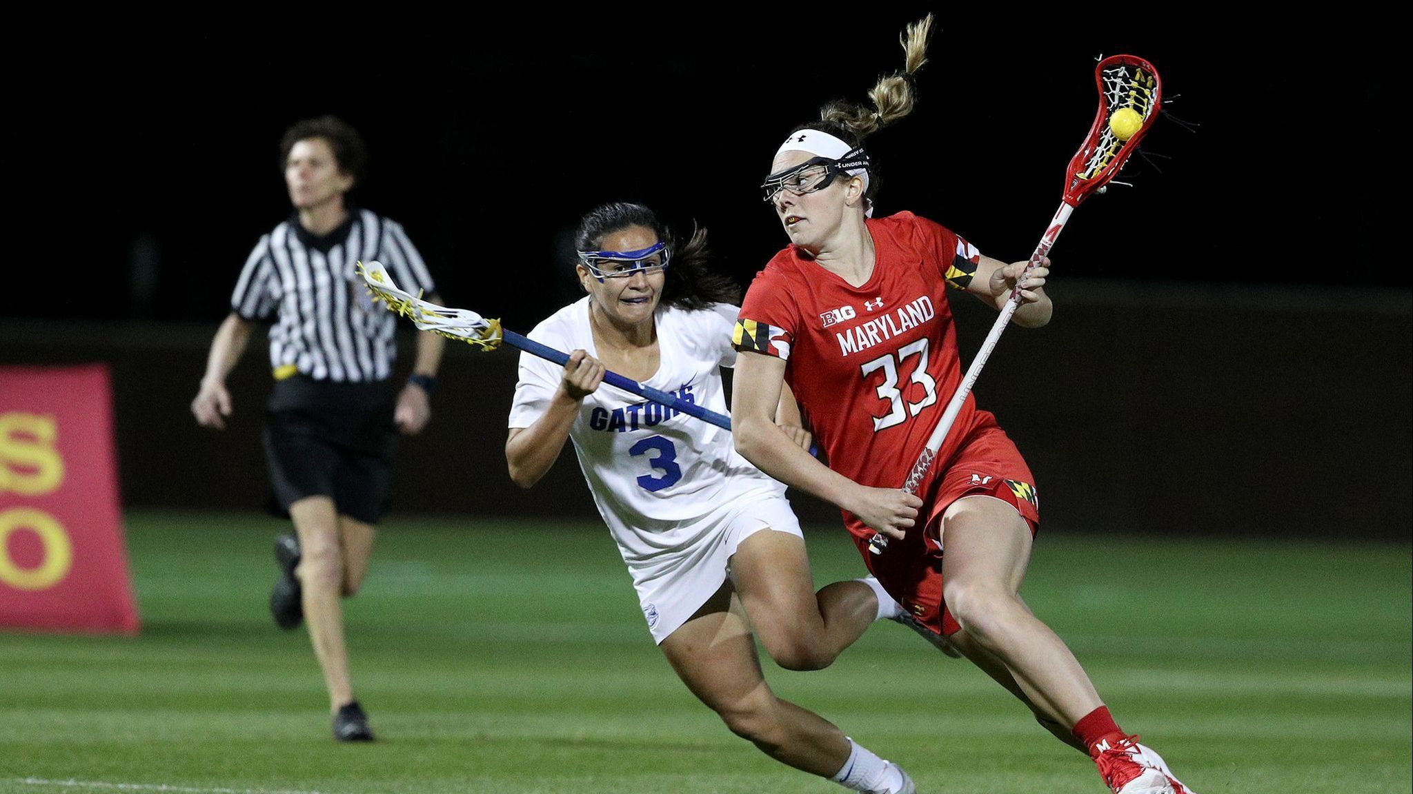 Newcomers Erica Evans, Tayler Warehime add to expectations for Maryland, North Carolina women's lacrosse - Baltimore Sun