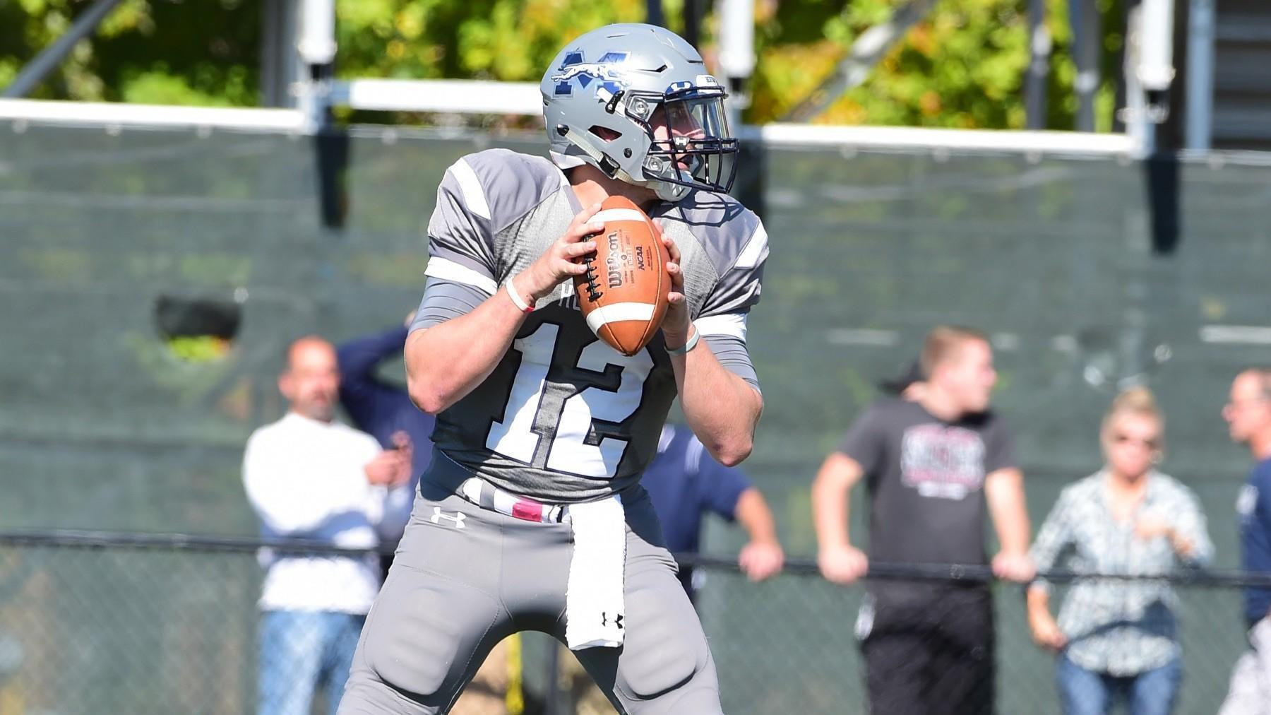 Moravian Grad Hayes Signs Football Contract In Czech Republic The