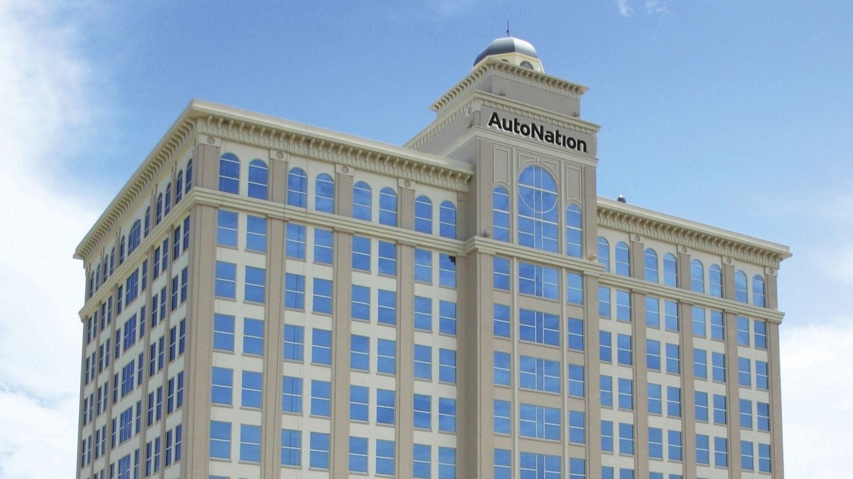 AutoNation names Carl Liebert as new CEO - Sun Sentinel