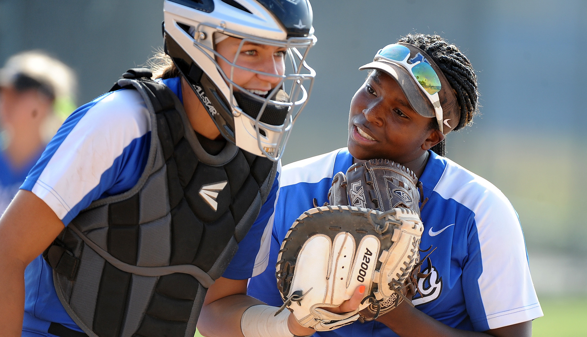 Norco has the one-two punch to win another Southern Section softball title