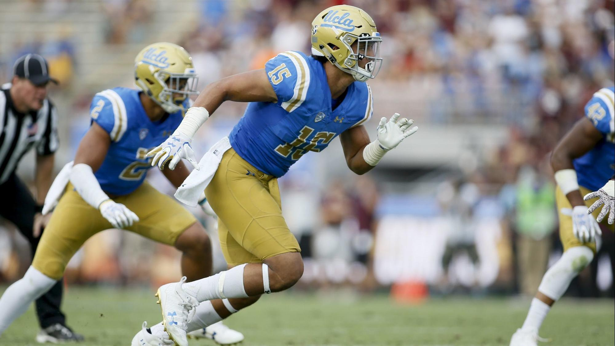 Miami Hurricanes Score Transfer From Former Ucla Five Star Defender
