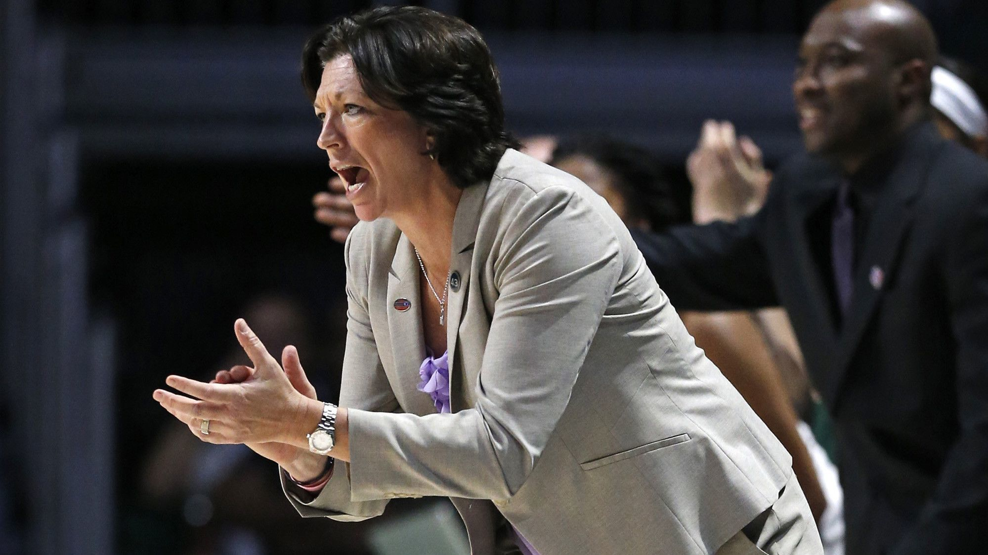UM women follow upset of No. 2 Louisville with loss to unranked Virginia Tech - Sun Sentinel