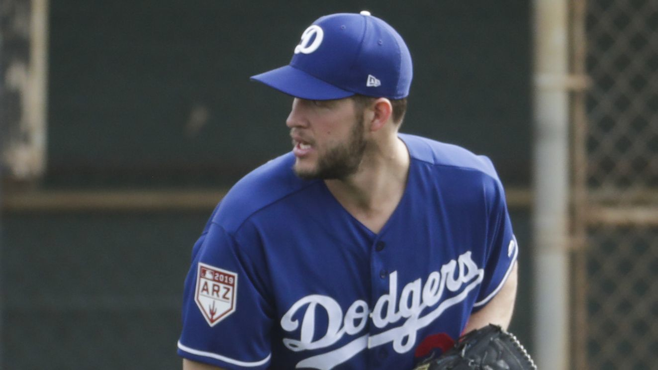 Clayton Kershaw shut down indefinitely, Dodgers manager Dave Roberts says