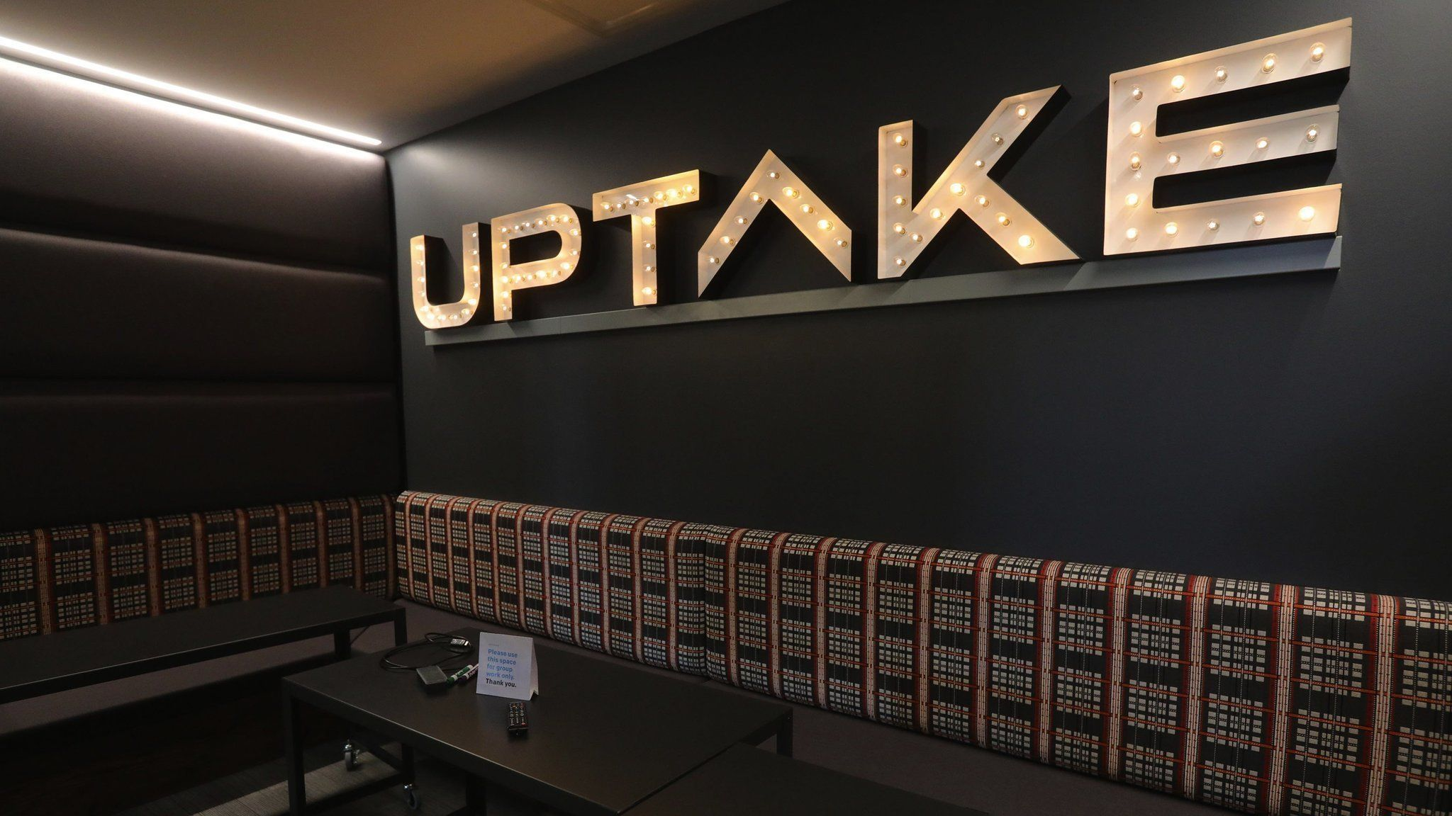 Uptake company alleges GE 'simply ignored' contract in latest legal spar between the companies