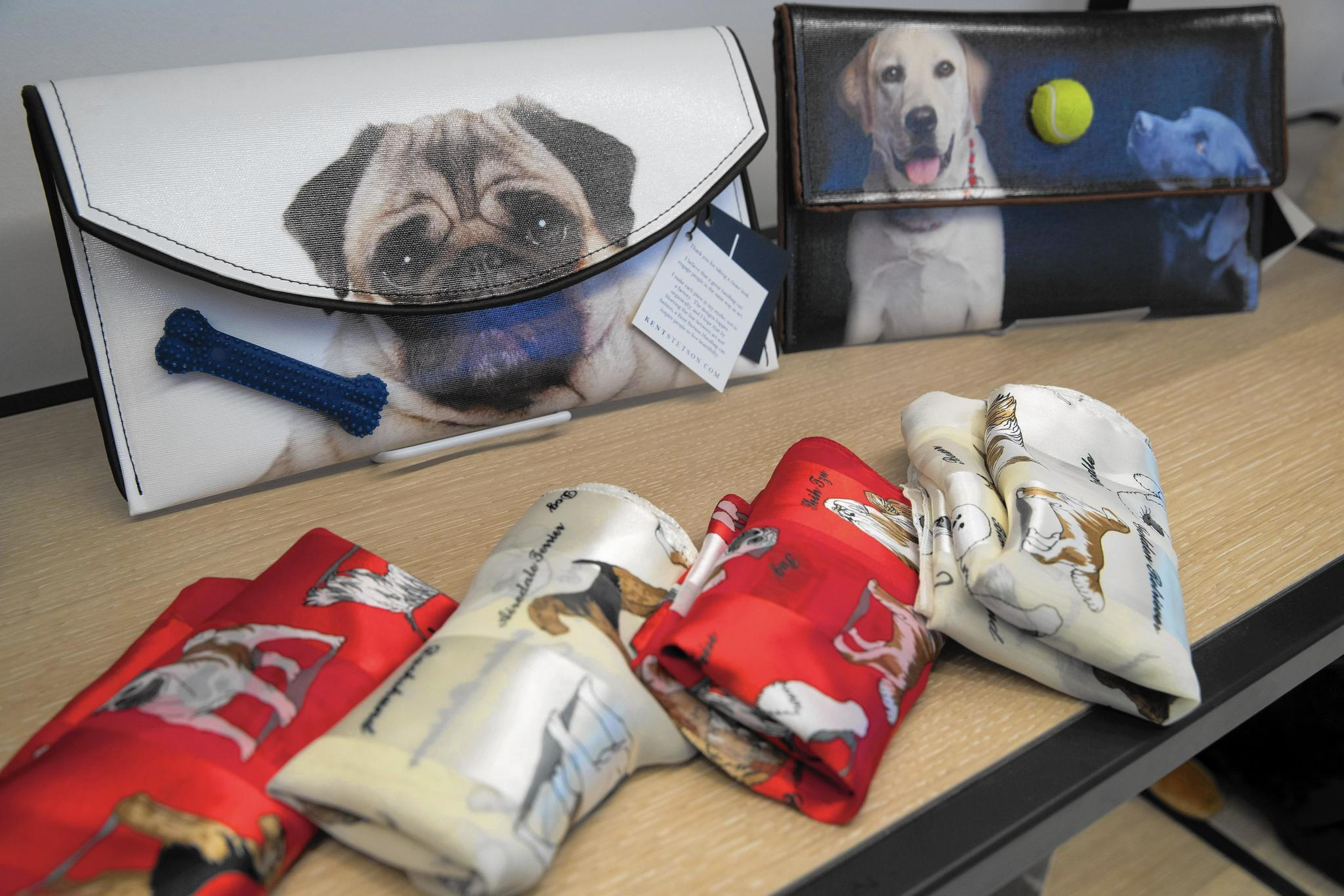 Dog lovers are in for a treat at New York City museum