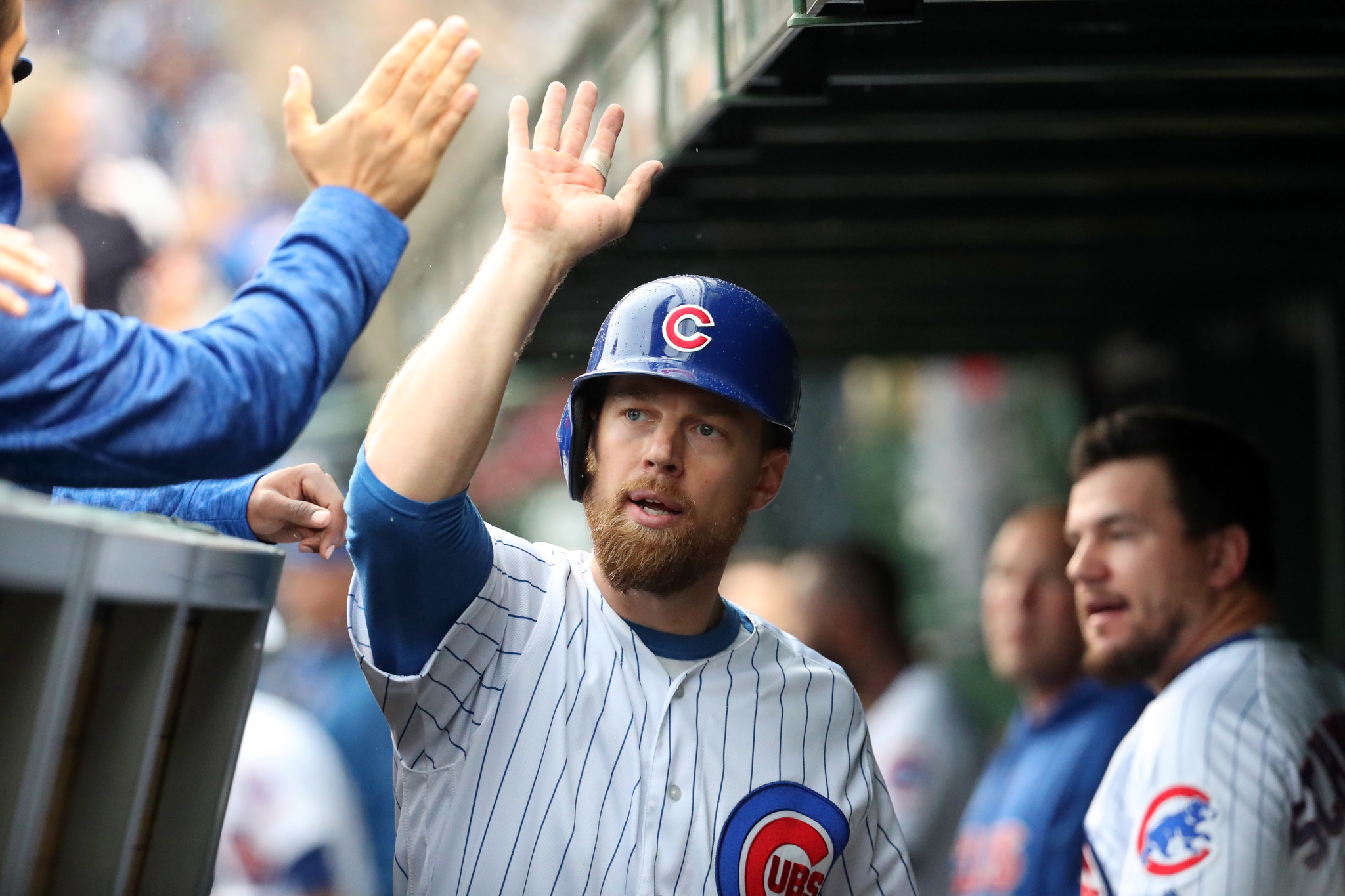 Ben Zobrist was on the verge of quitting baseball in 2000. But a $50 tryout put him on the path to the major leagues — and the Cubs