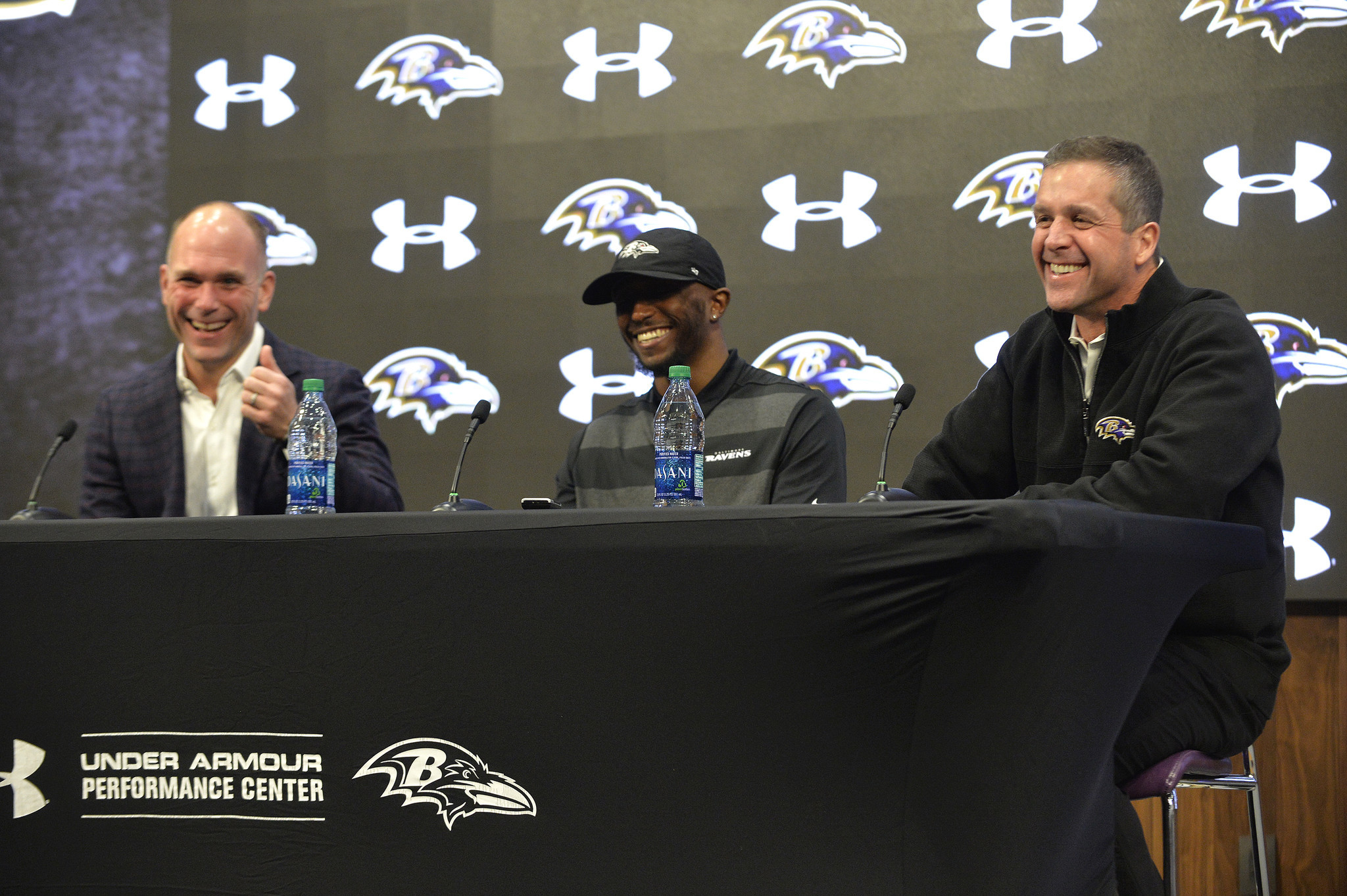 Ravens slot CB Tavon Young signing contract extension