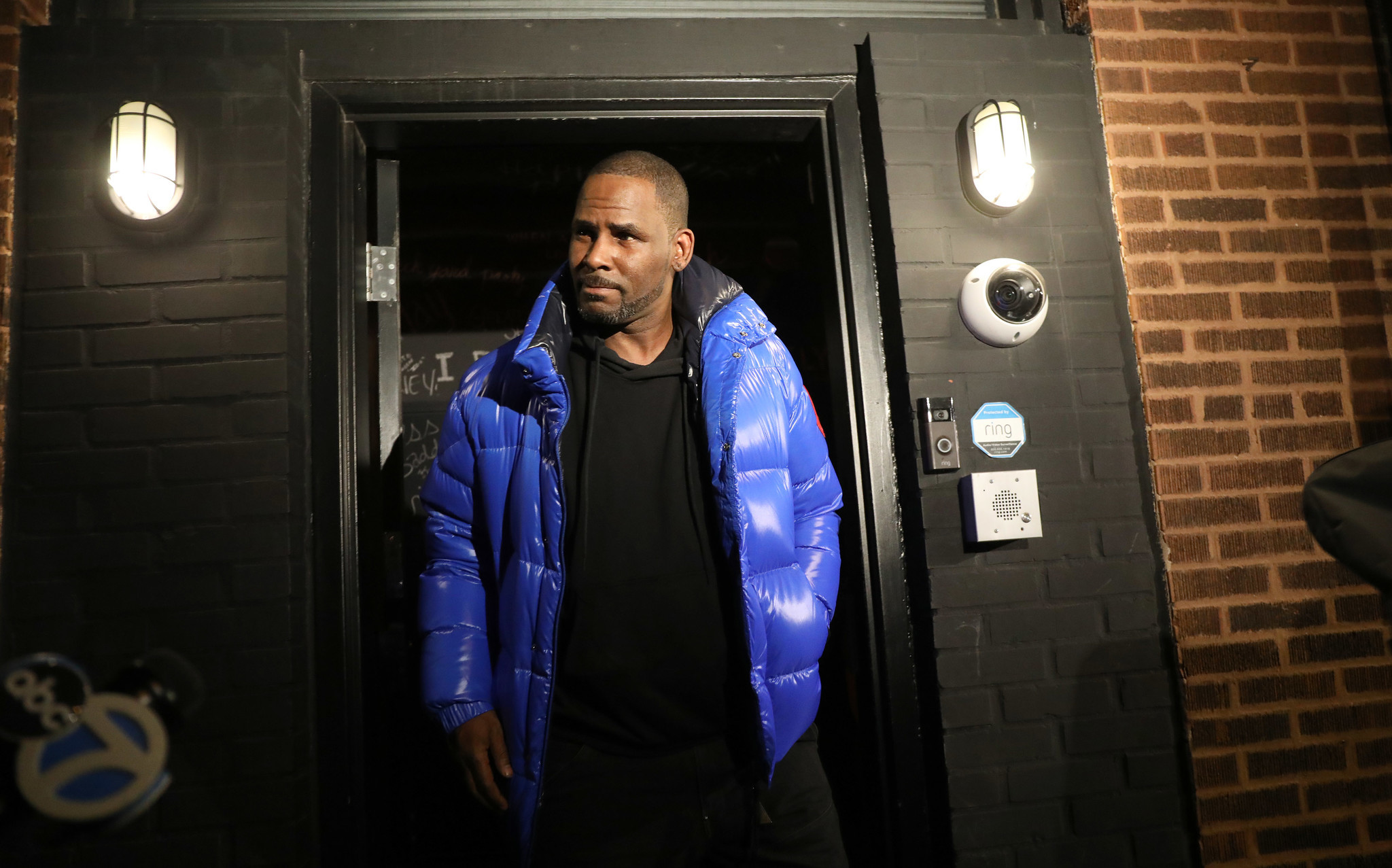 Prosecutors reveal sordid details of sex abuse allegations against R. Kelly as judge sets $1 million bond