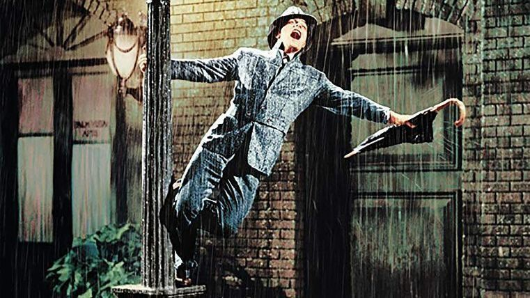 Stanley Donen, director of classic musicals including 'Singin' in the Rain,' dead at 94