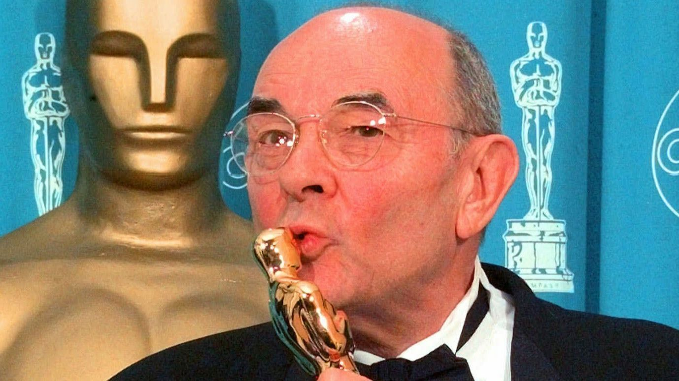 Stanley Donen, the last of the great Golden Age Hollywood directors, dead at 94