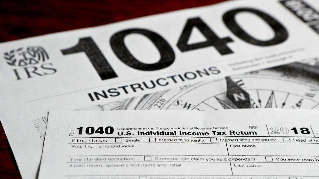 If you don't understand America's tax code, you don't understand America