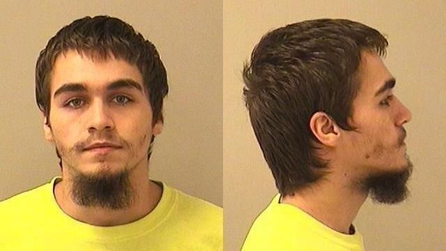 Aurora man who slashed his ex-girlfriend and fled to Kentucky gets 12 years in prison for attempted murder