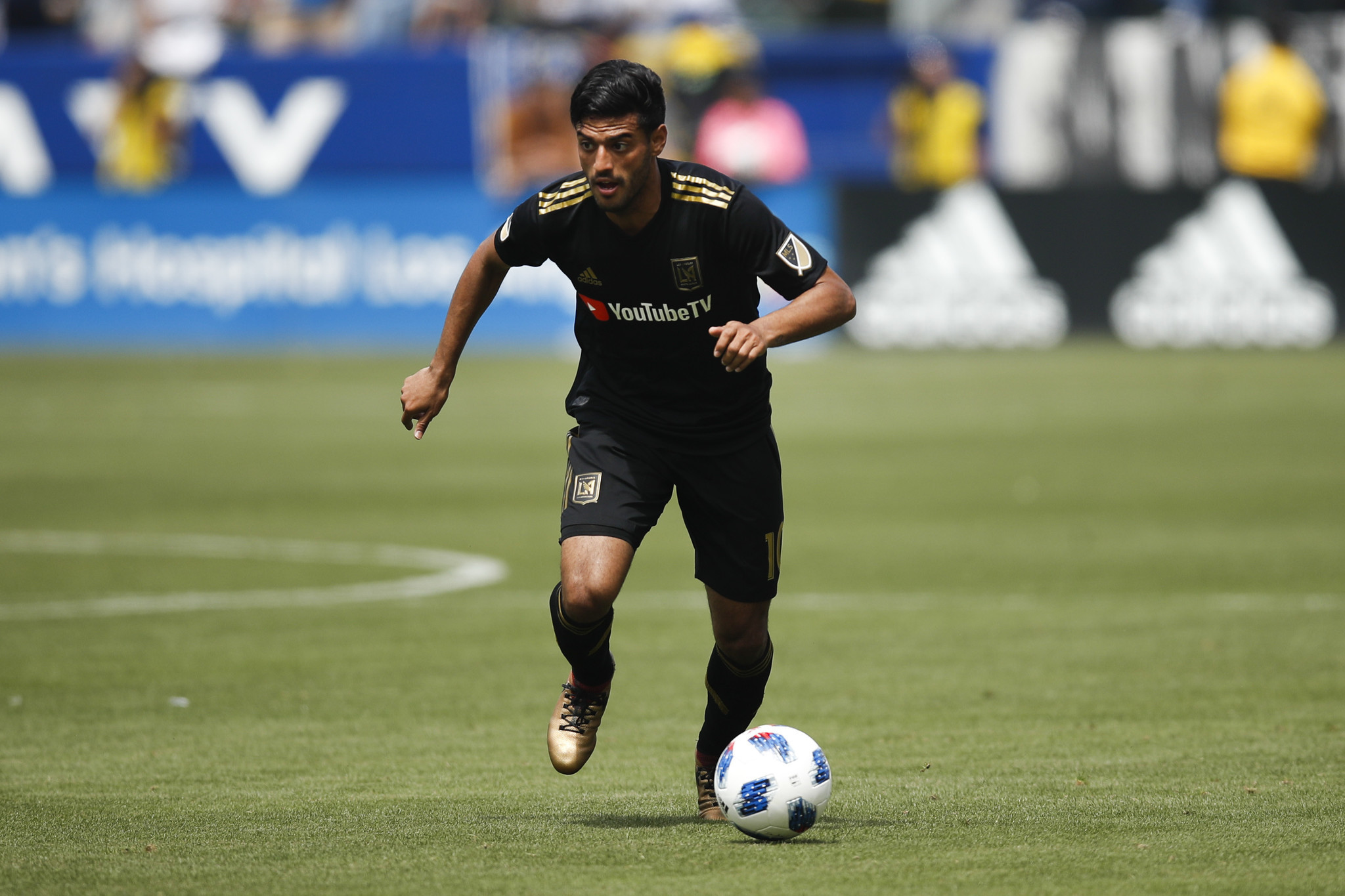 Soccer! LAFC and Galaxy seem to be going in opposite directions