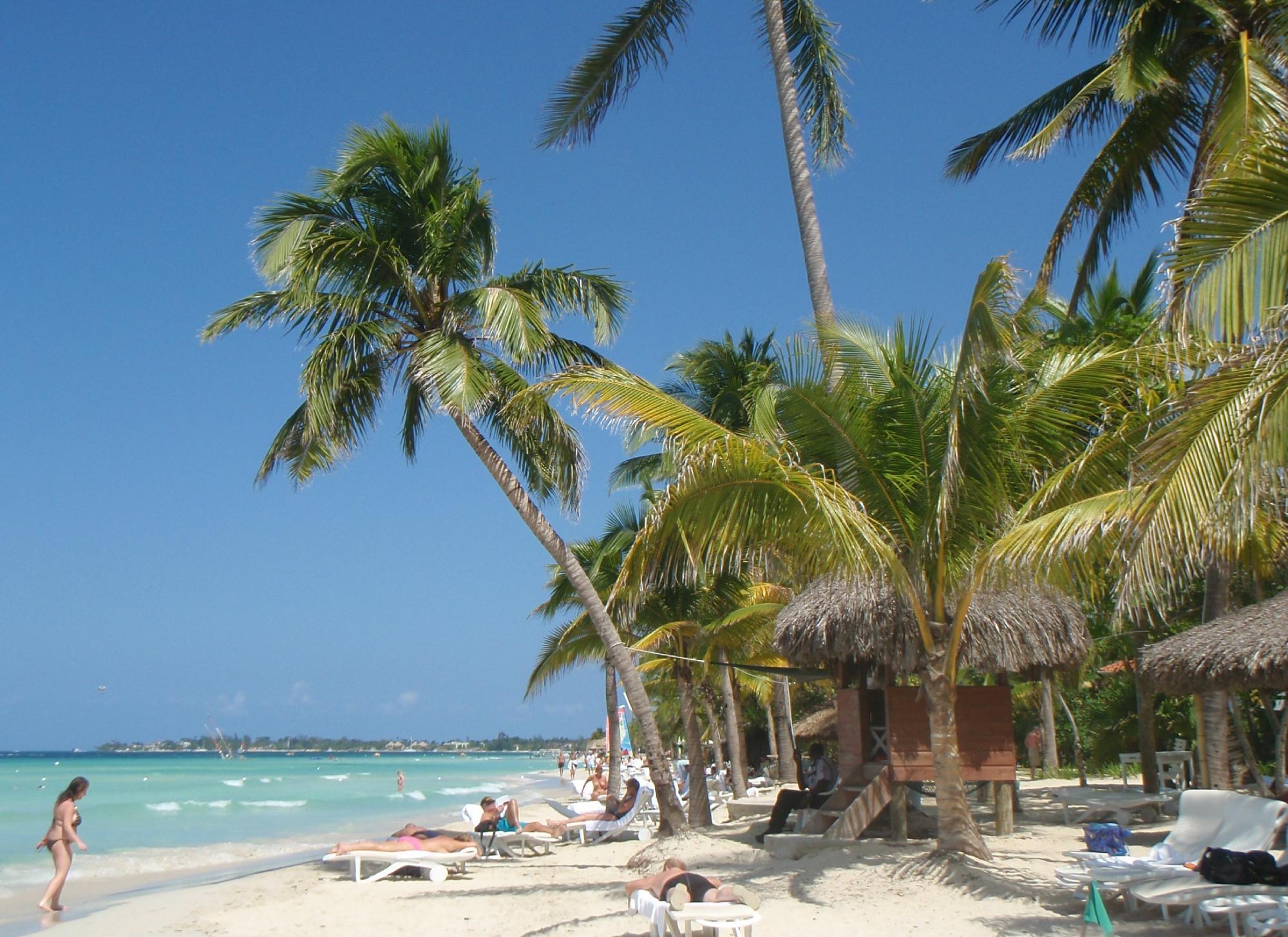 TripAdvisor's top 10 beaches around the world