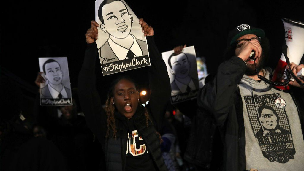 California attorney general agrees: No charges for officers in Stephon Clark case