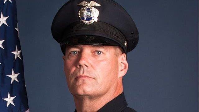 Officer injured during Aurora warehouse shooting had helped gunman 20 years ago