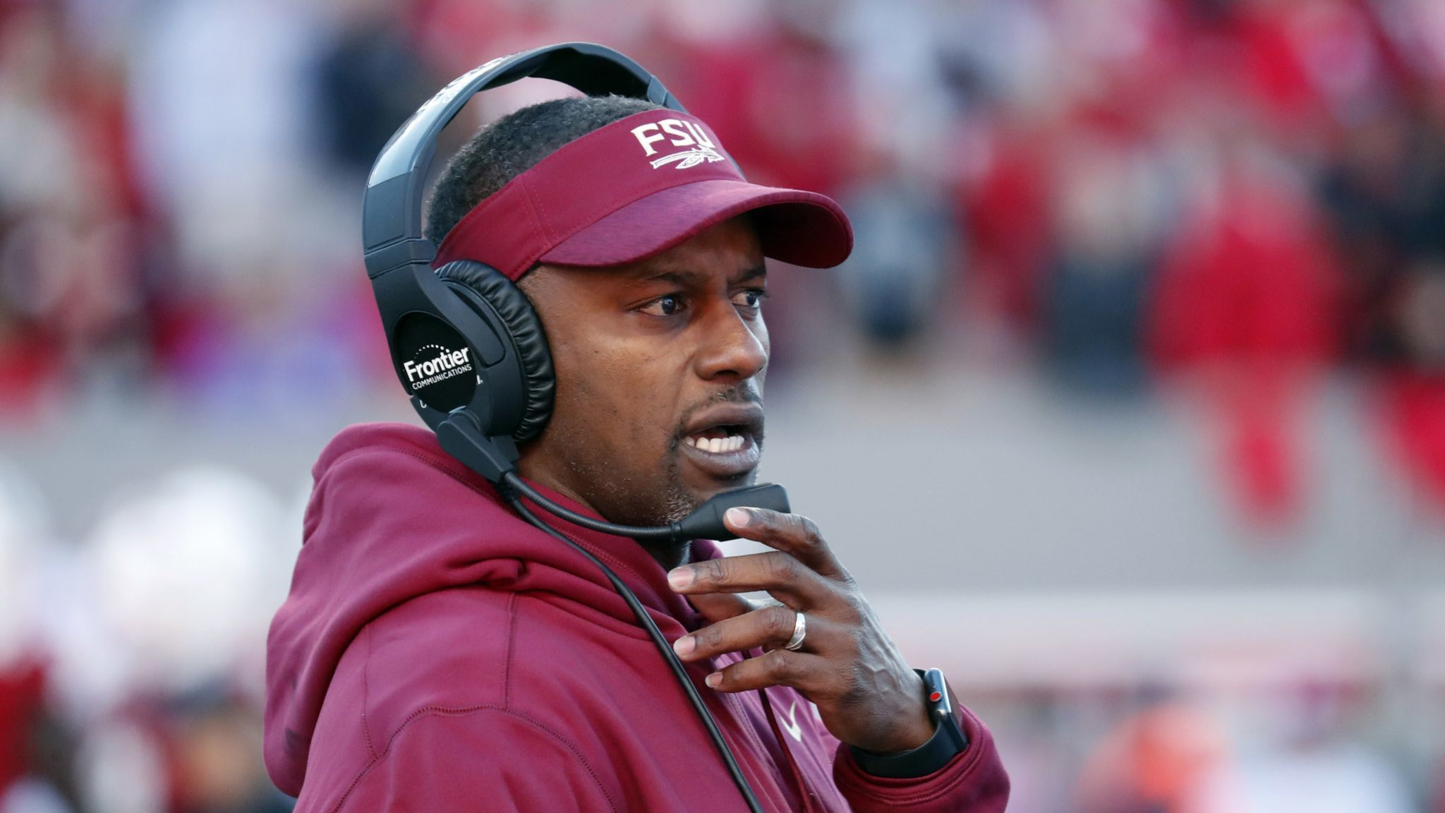 FSU players, coaches working to settle into new roles this spring