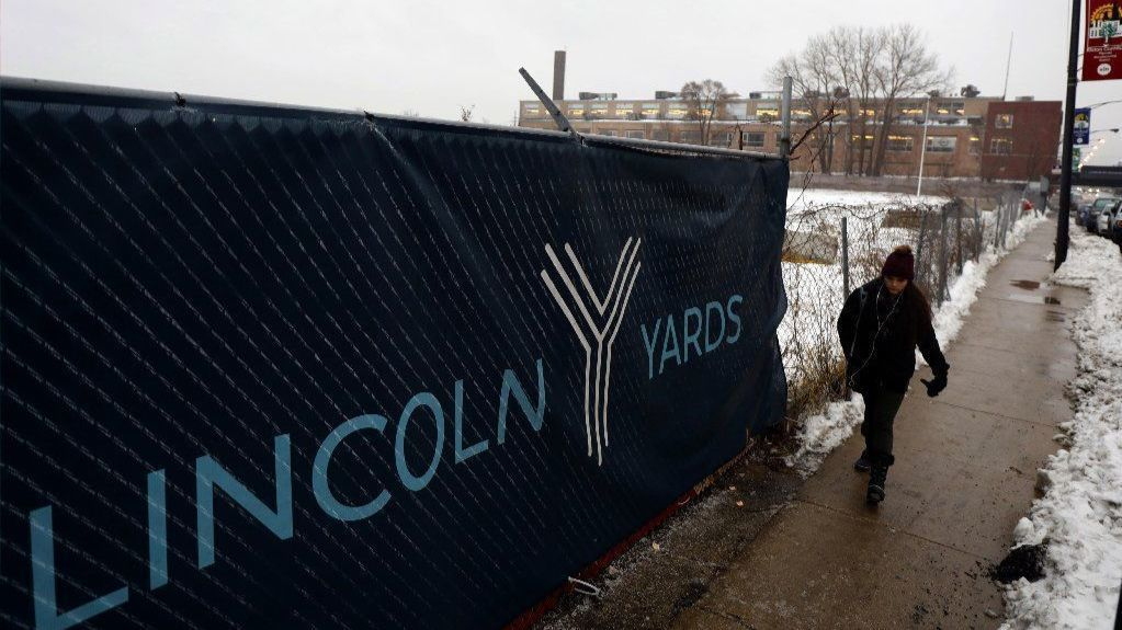 Zoning Committee approves Lincoln Yards project; megadevelopment is just 3 votes away from final OK