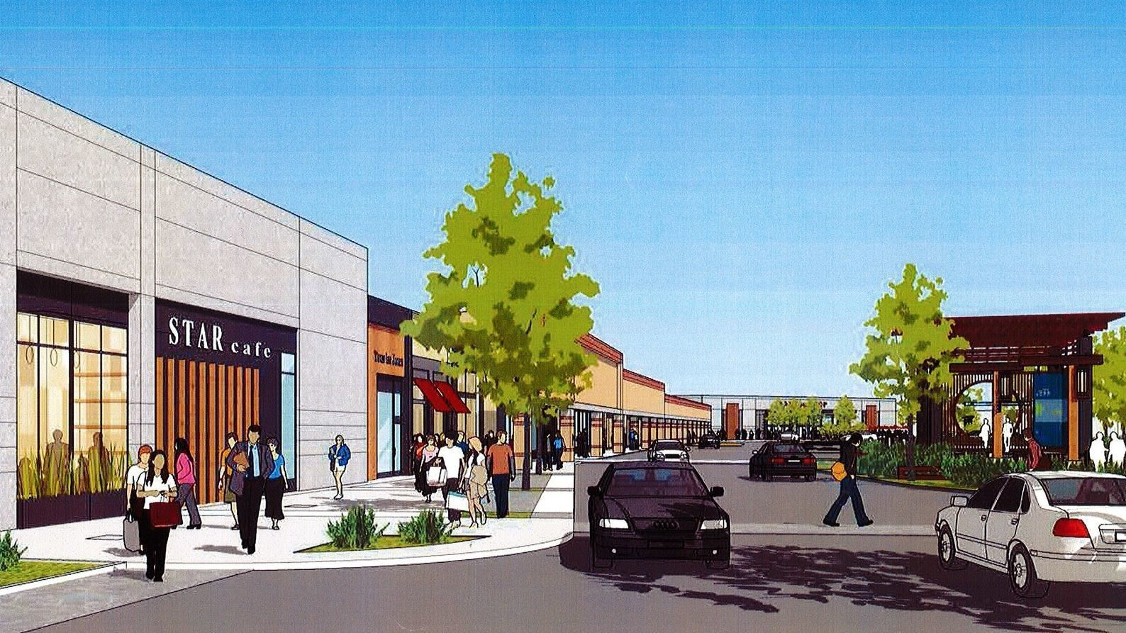 Aurora to vote on sales tax deal for new Pacifica Square shopping center that could include up to $4 million in rebates