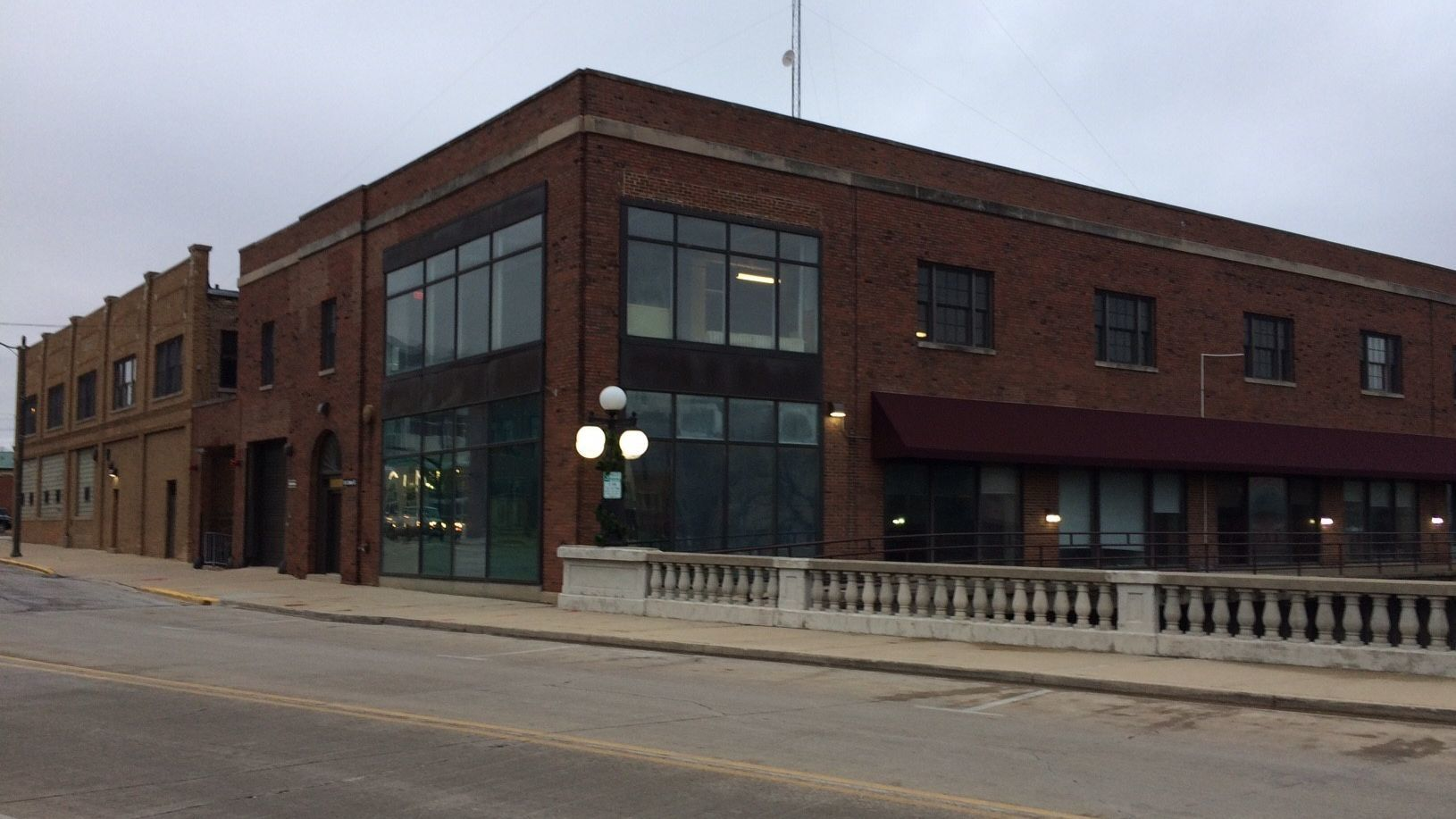 City council set to vote on development of old West Aurora district building, 20-year plan for Route 59