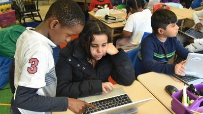 'We can't make do anymore': Baltimore-area school districts rebel against decade of tight budgets