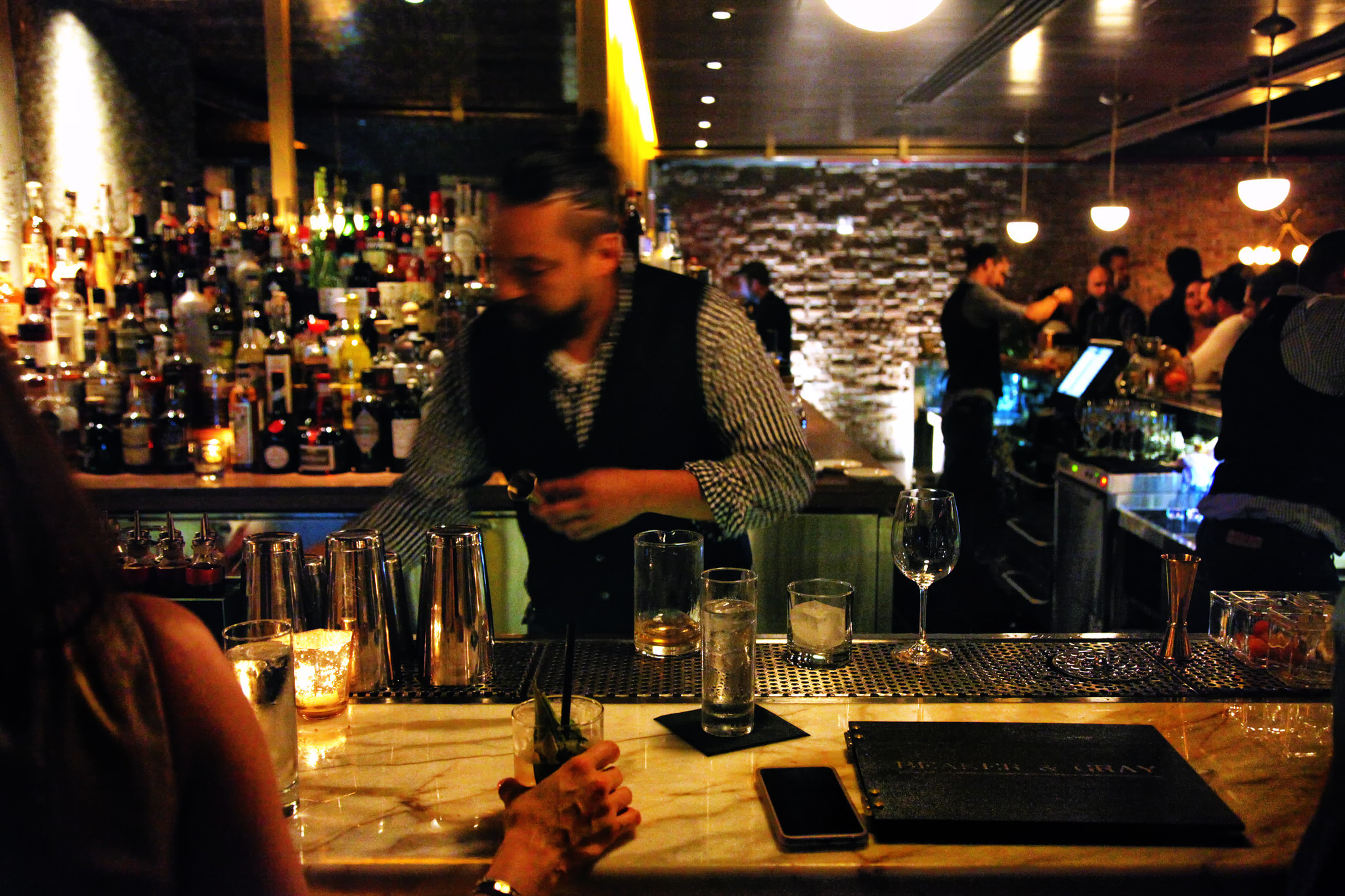 The best happy hours in Miami, Lauderdale, Boca, Delray, West Palm Beach and other South Florida citites.