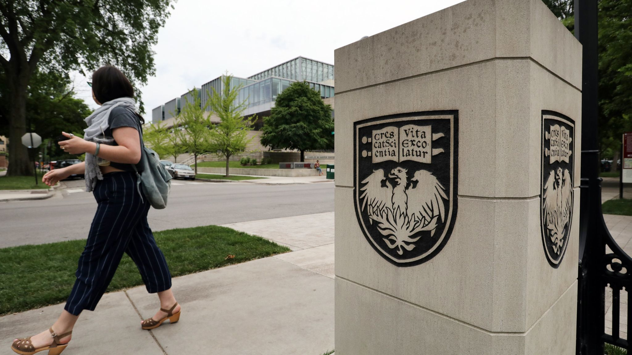 University of Chicago's Booth School of Business slips from top spot in U.S. News & World Report ranking