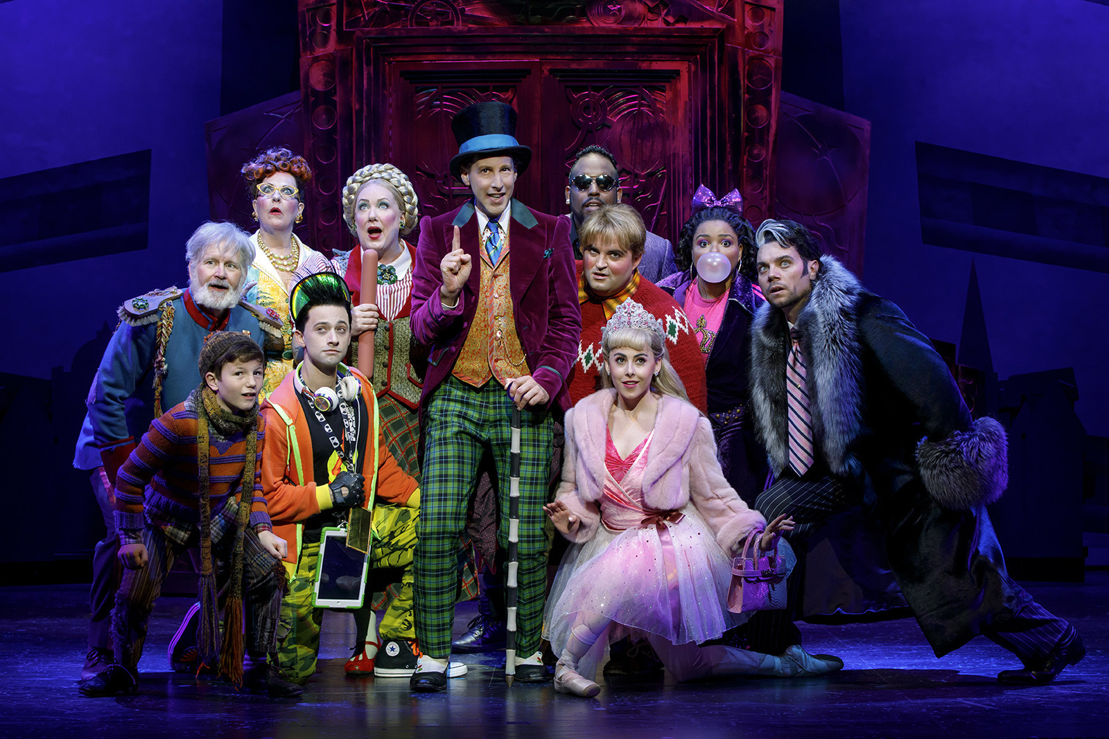 SoCal theater listings, March 24-31: 'Charlie and the Chocolate Factory' and more