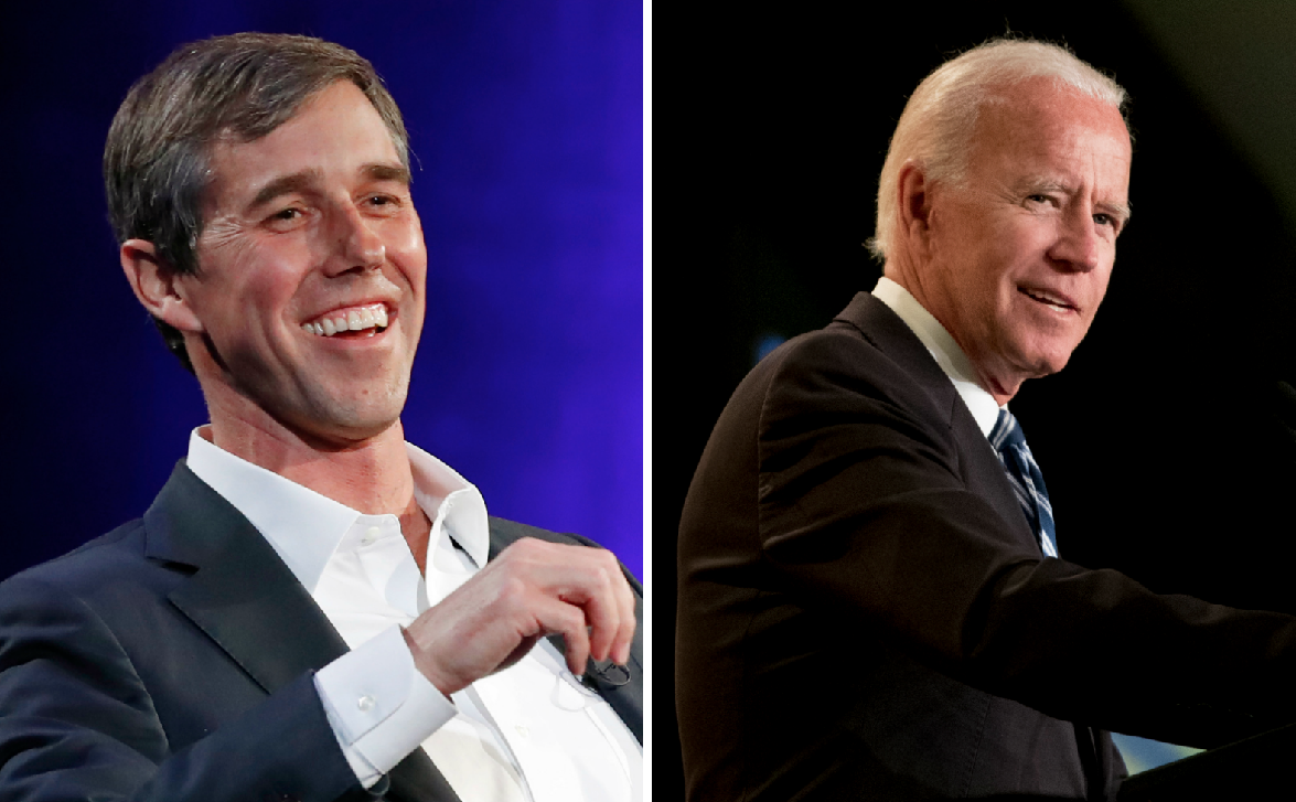 The Spin: Biden, Beto and Bullock hit Chicago for presidential fundraisers