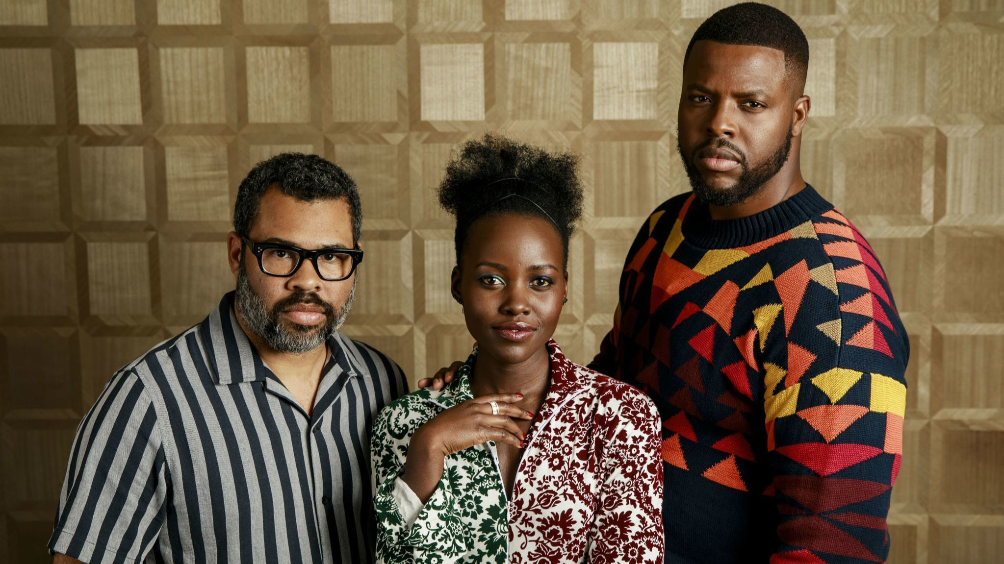 This is 'Us': Jordan Peele's follow-up to 'Get Out' holds a mirror up to America, again