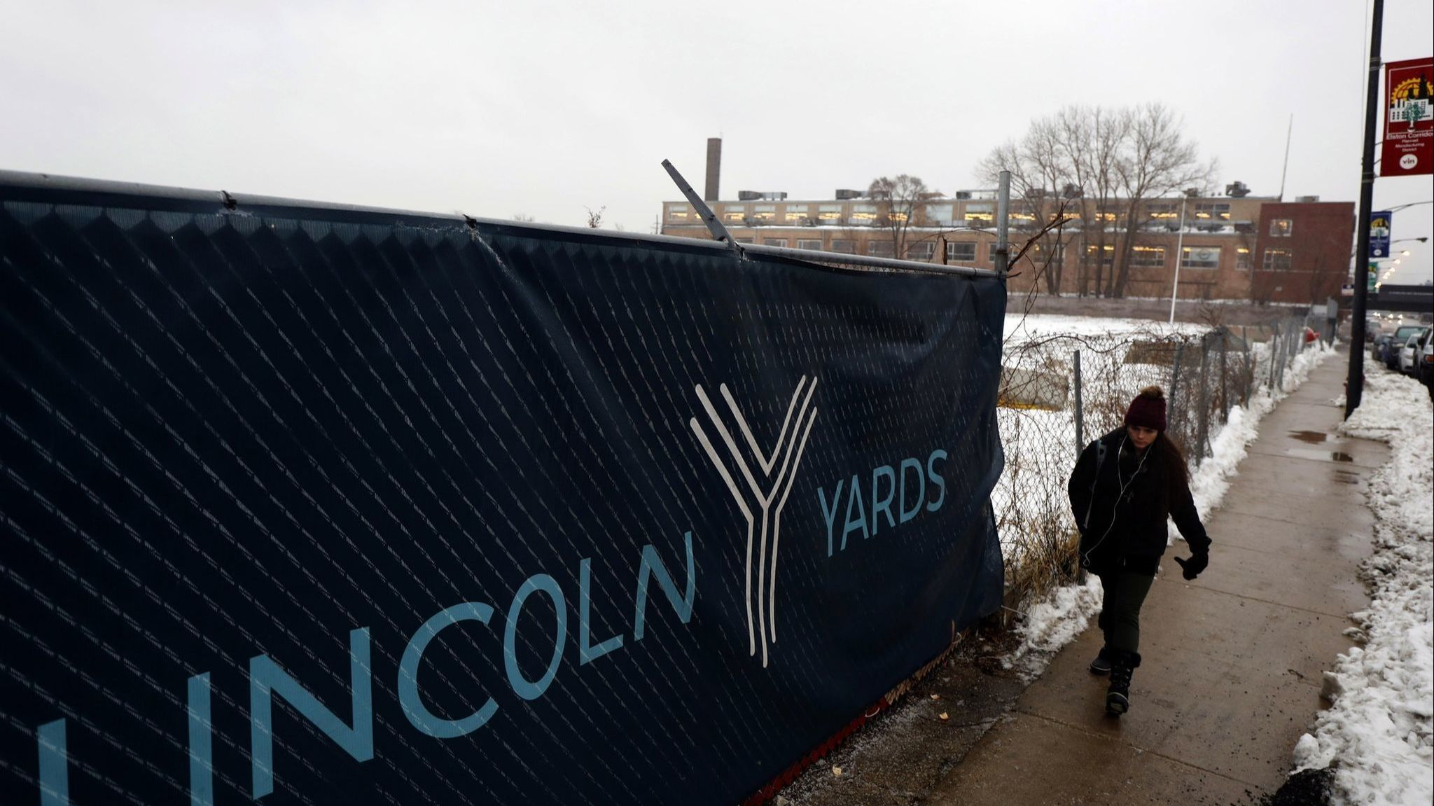 Lincoln Yards development gets City Council zoning approval, tax subsidy still to come