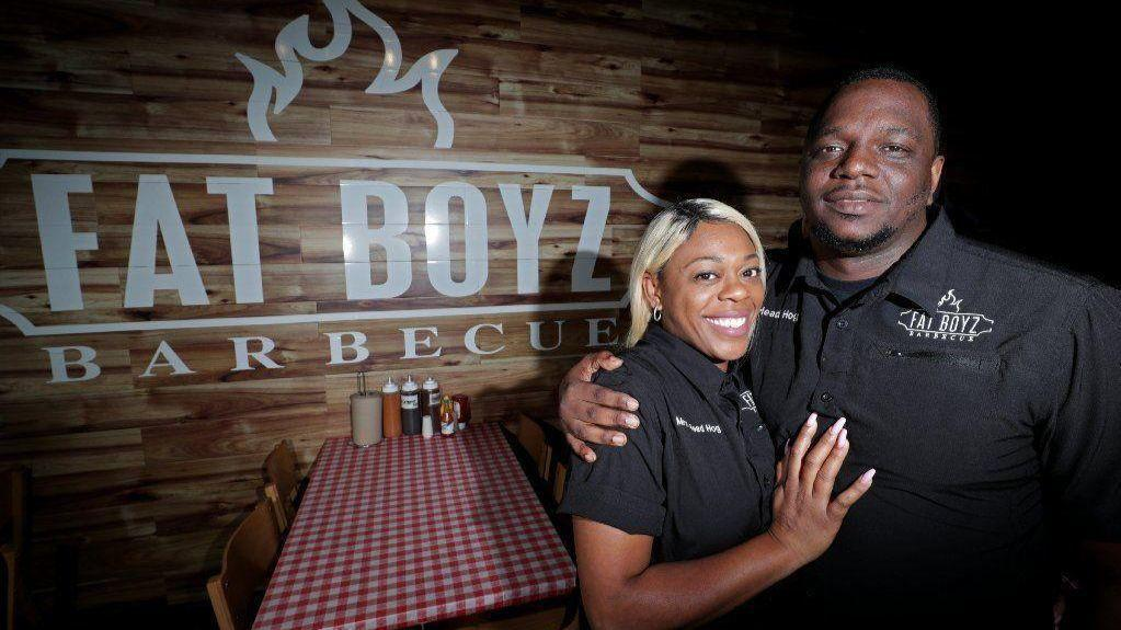Review: I've seen the light — Fat Boyz Barbecue in Coral Springs is smoked meat done right