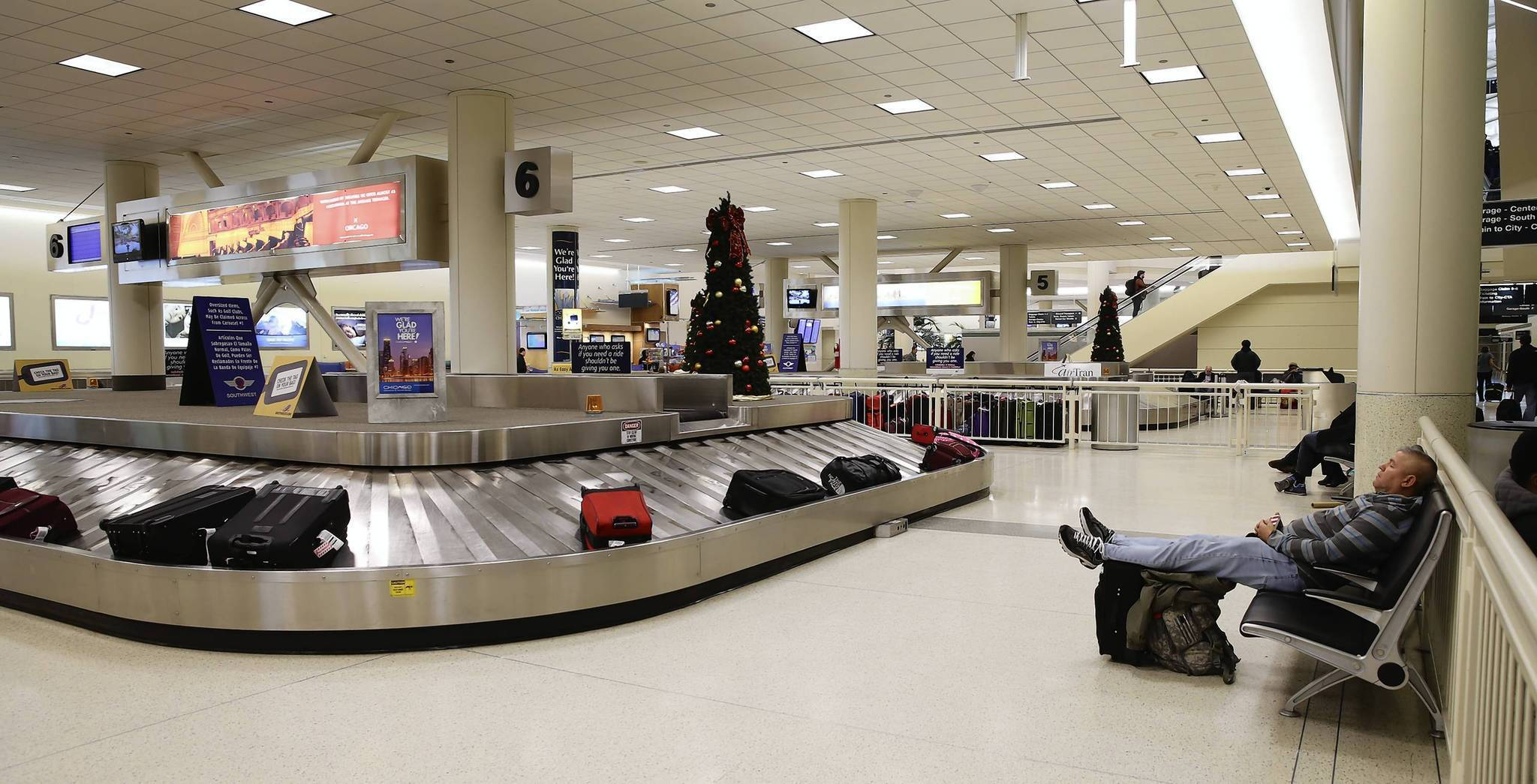 An Iberia lost luggage problem — where's the compensation?