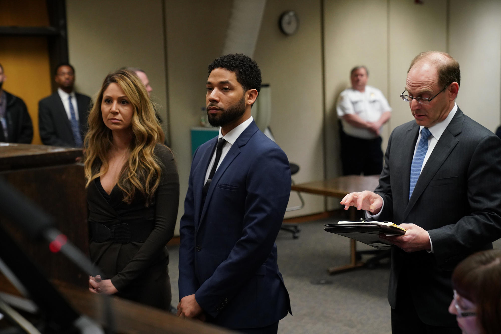 Image result for photos of jussie smollett