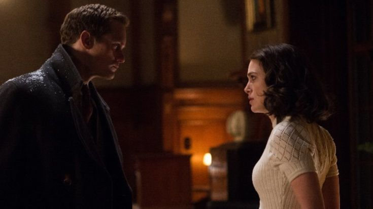 'The Aftermath' review: A foreign affair, right under Keira Knightley's roof