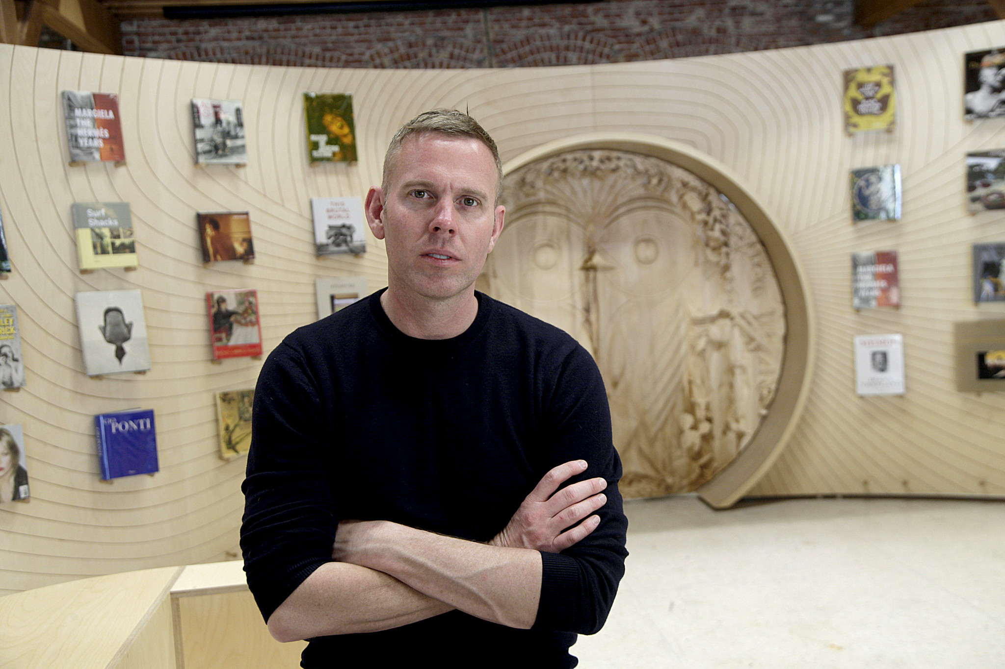 The Owl Bureau, a new Highland Park bookshop, builds on creating community