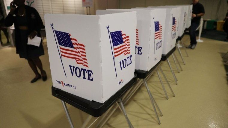 Friday letters: Felons' voting rights; MSD guard's offensive remarks; solving water woes