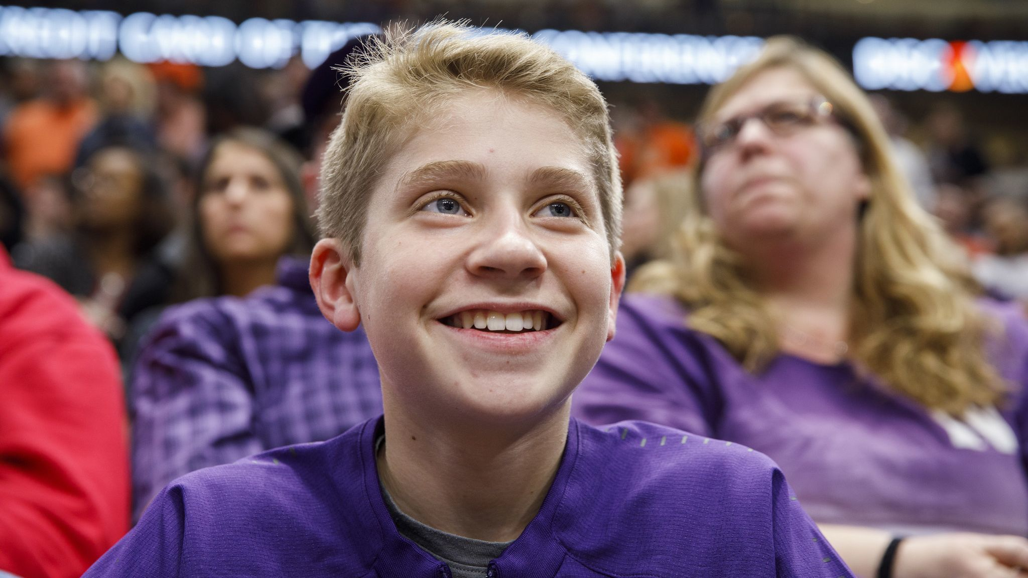 A new ad will throw 'crying Northwestern Kid' back into the national spotlight — and he's OK with that: 'It's who I am'