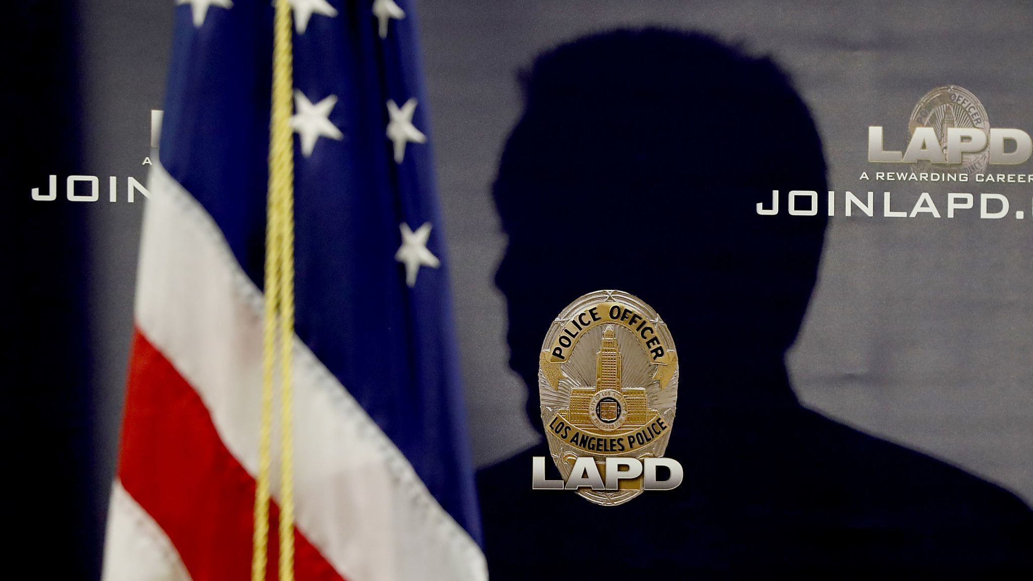 The problem with LAPD's predictive policing